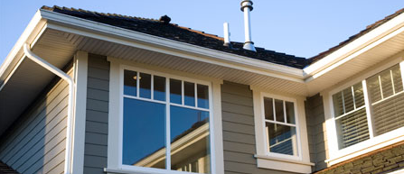 Integrity Roofing Gutters