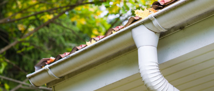 Make sure your home's roof is ready to protect you from the elements